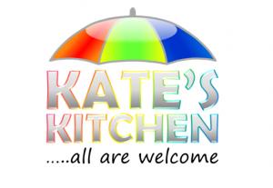 kate's kitchen logo