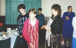 1988 Charity Dinner 1