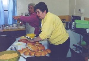 1988 Charity Dinner 2