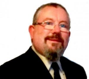 Rev. David Whiteman