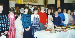 1988 Charity Dinner