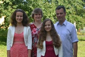 16 Photo of Penaz Family.